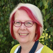 Mrs Kirsty Jamieson, SENCO at Castle Mead