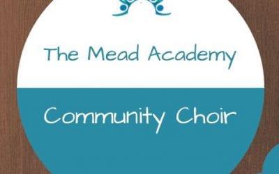 Listen to The Mead Academy Community Choir