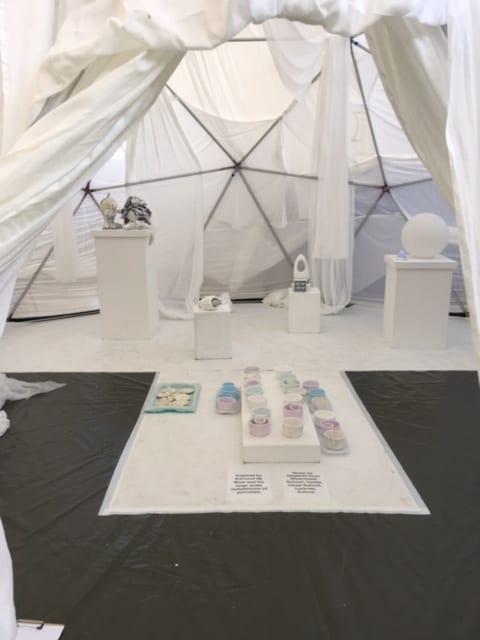 River Mead art goes on display in Salisbury
